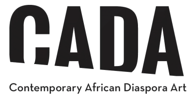 CADA- Contemporary African Diaspora Art Logo